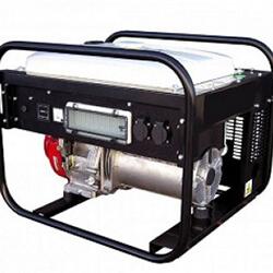 Rahmen Generatoren für extreme Bedingungen