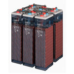 OPzS Batterien